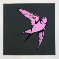 Love & Light - Grey/Pink