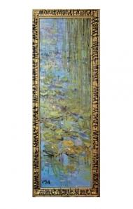 Monet Monet Monet (Gold)