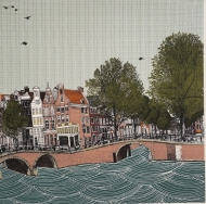 Canal Ring, Amsterdam