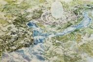 Oblique Cartographies - Signalling Through Clouds