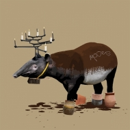 The Tapir Who Wanted to be a Moose