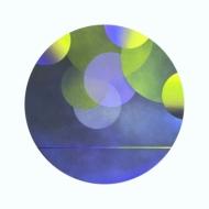 Chroma Sphere Yellow Violet