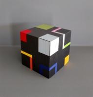 Cube c