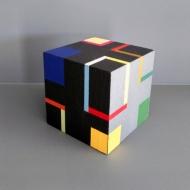 Cube d
