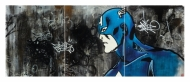 Avenger Triptych NYC