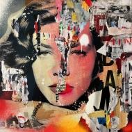 Lauren Bacall No. 2