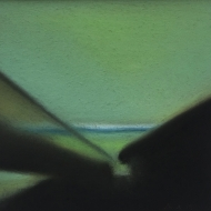 Lightscape - Light Veridian, Mars Black