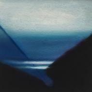 Lightscapes- Mars Black, Azure Blue