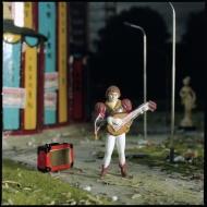 Electric Troubadour