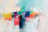 Dance of colors 816