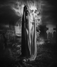 A Prayer For The Lost Souls