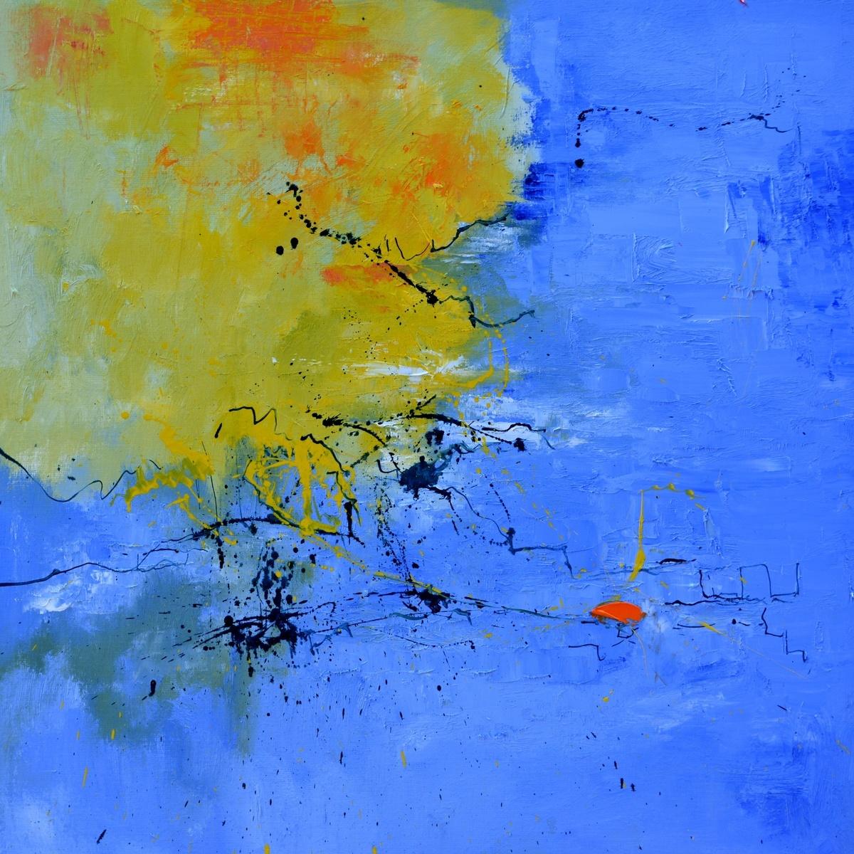 Atoll by Pol Ledent | Buy Art Online | Rise Art