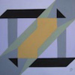 Styling with Art: Geometrics