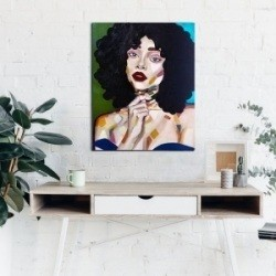 Working from Home: Art and Wellbeing