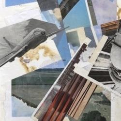Artist Interview: Benjamin West