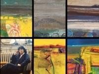 Barbara Rae: Documenting the margins of the world