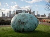 Art walks | 8 public artworks in London