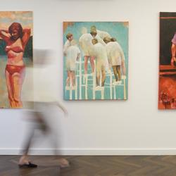 Curator at Large: Exhibitions to See in October