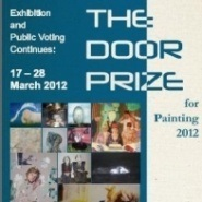 The Door Prize for Painting