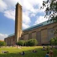 Jubilee Weekend at Tate Modern