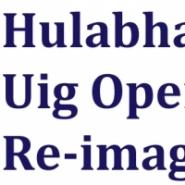 Hulabhaig Uig Open 2020: Re-imagined Online