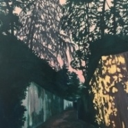 Claire Cansick at Chappel Galleries
