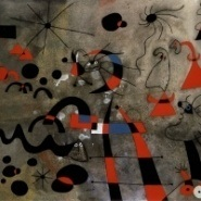 LAST CHANCE: Joan Miró