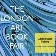 The Art Book Fair