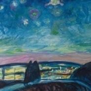 Edvard Munch: L'oeil Moderne 1900-1944