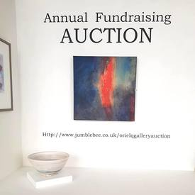 Oriel Q Auction