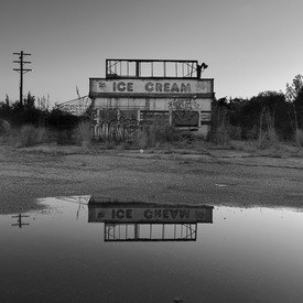 Empty Places: Abandoned Spaces