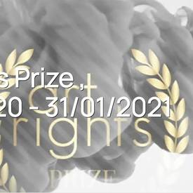 Art Rights Prize 2020 Finalists Exhibition