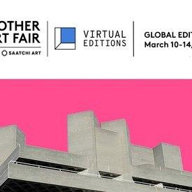 The Other Art Fair, Virtual Edition