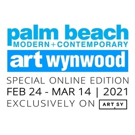 Palm Beach Modern + Contemporary | Art Wynwood