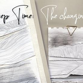 Deep Time: Drawing coastal change