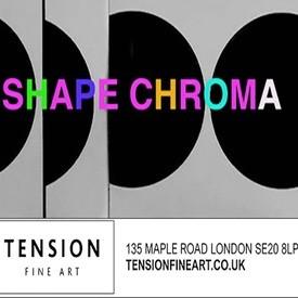 SHAPE CHROMA  Exhibition