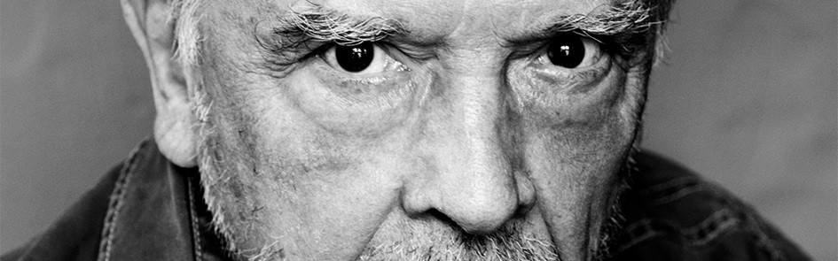 5 Things You Didn't Know About David Bailey
