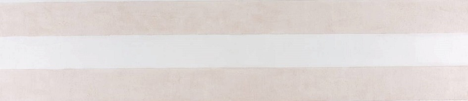 Styling With Art: Agnes Martin-Inspired Abstract