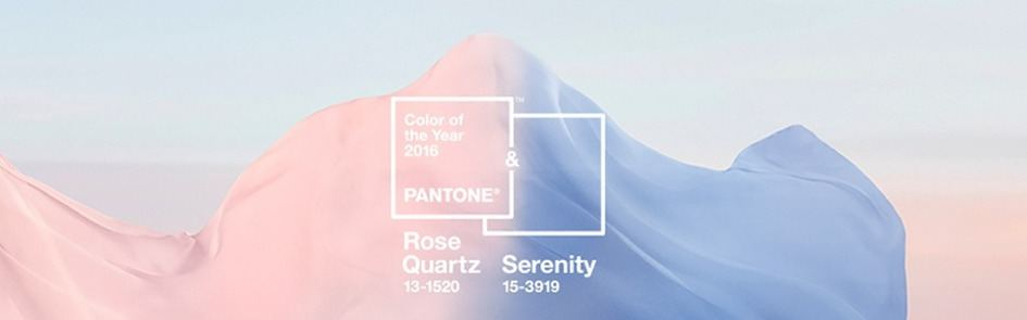 Styling with Art: The Pantone Persuasion