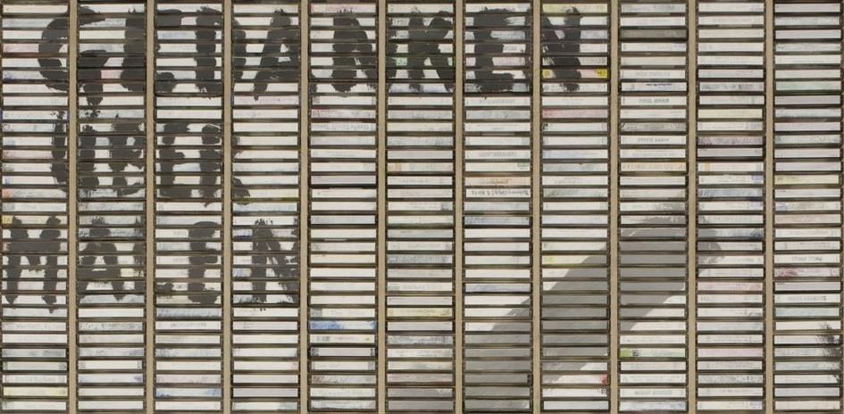 The Collector Behind Copenhagen Contemporary