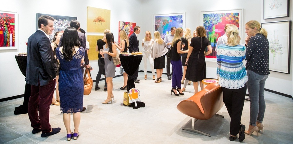 8 Art Market Terms New Collectors Need to Know
