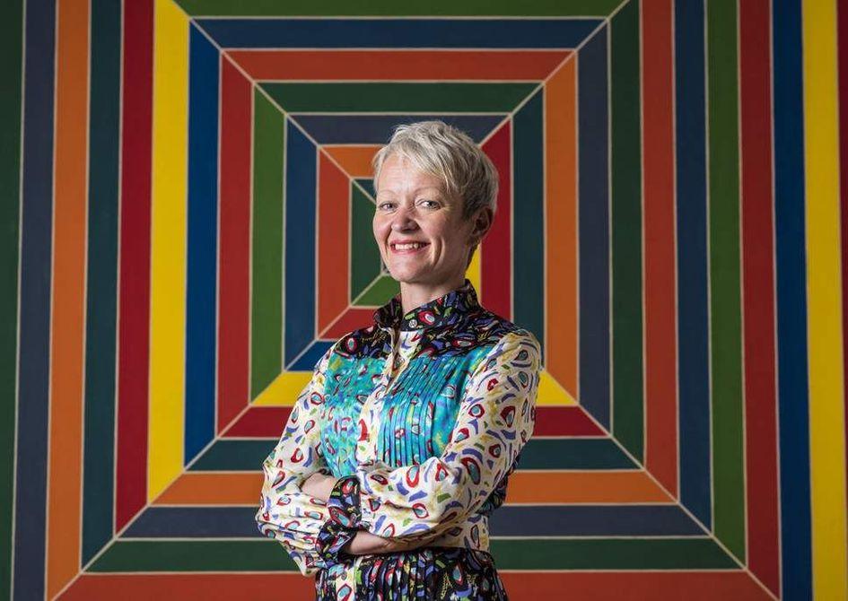 8 Female Art Curators Shaping the Art World