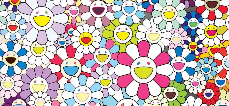 Takashi Murakami   Superflatism and Democracy in Art