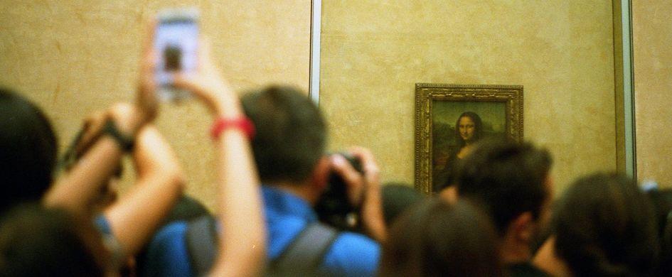 Do Apps Belong In Art Galleries?