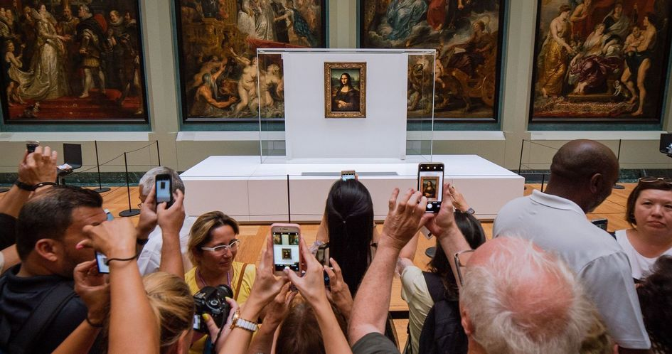 6 famous paintings & the sitters who inspired them