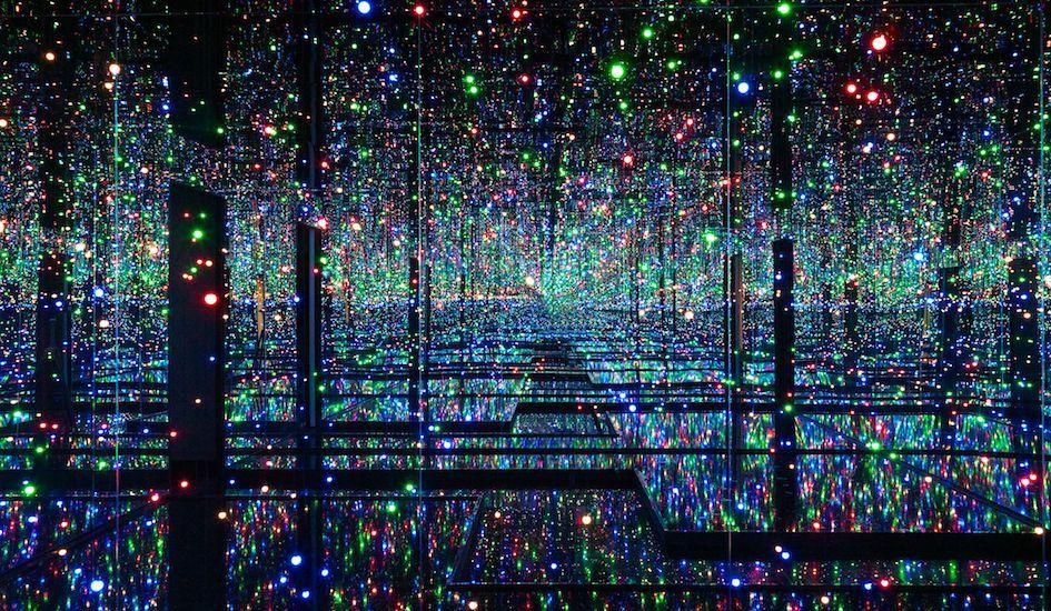 7 Predictions for the Art World's Future