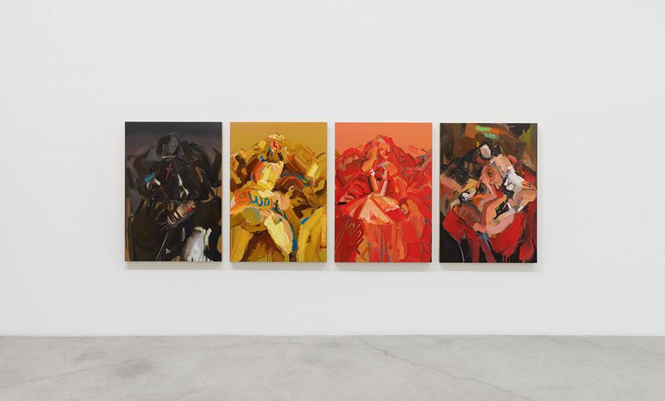 Art Exhibitions in LA: What's on?